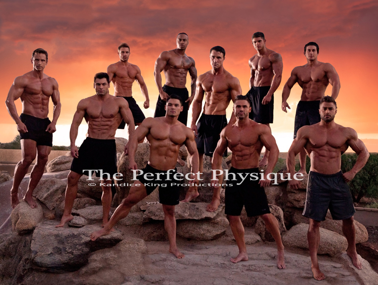 u00ab the perfect physique  u00bb  une perfection pleine de sens
